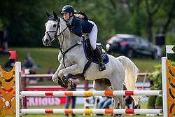 MUELLER Antonia (GER), Stella 1024<br /> Hamburg - 90. Deutsches Spring- und Dressur Derby 2019<br /> SPOOKS-Amateur Trophy<br /> 02. Juni 2019<br /> © www.sportfotos-lafrentz.de/Stefan Lafrentz