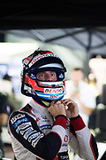 March 12-15, 2019: 1000 Miles of Sebring, World Endurance Championship. Jose Maria Lopez,  Toyota Racing, Toyota TS050 Hybrid