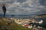 NORWAY 30308: HAMMERFEST