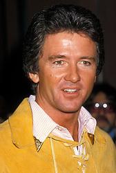 Dec 01, 1987; Los Angeles, CA, USA; Los Angeles, CA, USA; Actor PATRICK DUFFY. (Credit Image: © ZUMA Press/ZUMAPRESS.com)