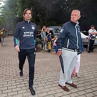 20160627 PSV eerste training