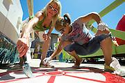 Summer Solstice Workshops 140619