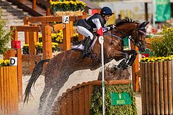 Halliday-Sharp Elisabeth, USA, Deniro Z<br /> CHIO Aachen 2019<br /> Weltfest des Pferdesports<br /> © Hippo Foto - Dirk Caremans<br /> Halliday-Sharp Elisabeth, USA, Deniro Z