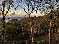 Anse La Raye, Saint Lucia: Caribbean Evening