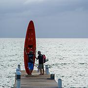 Grand Cayman Island.