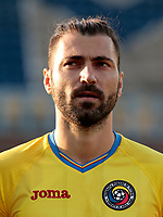 Uefa - World Cup Fifa Russia 2018 Qualifier / <br /> Romania National Team - Preview Set - <br /> Adrian Ropotan