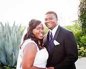 Weddings: Bijuanqa and Eric