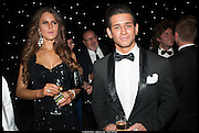 JADE HOLLAND COOPER; OLLIE LOCKE, The Country Life Fair, Royal reception and Grand Ball. Natural History Museum, Cromwell Rd. London. 10 September 2014.