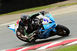 #31 Sam Cox London Sam Cox Racing Yamaha Dickies British Supersport
