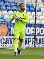 Ben Alnwick of Bolton Wanderers - Mandatory by-line: Joe Dent/JMP - 28/07/2018 - FOOTBALL - ABAX Stadium - Peterborough, England - Peterborough United v Bolton Wanderers - Pre-season friendly