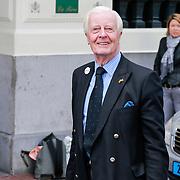 NLD/Amsterdam/20130419 - Baron Willem van Dedem