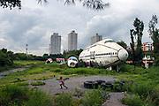 Aeroplane Graveyard, Ramkhamhaeng