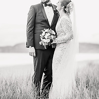 ciaran & ariane wedding