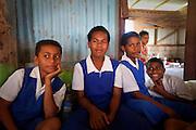 Naveyago Village, Sgatoka Valley, Viti Levu, Fiji