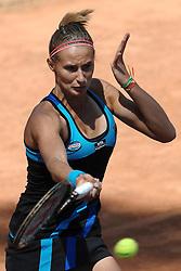 10.05.2011, Foro Italico, Rom, ITA,  WTA Tour, Rome Masters, im Bild Polona HERCOG Slovenia.Roma 9/5/2011 Foro Italico.Internazionali BNL d'Italia - Tennis. EXPA Pictures © 2011, PhotoCredit: EXPA/ InsideFoto/ Andrea Staccioli +++++ ATTENTION - FOR AUSTRIA/AUT, SLOVENIA/SLO, SERBIA/SRB an CROATIA/CRO CLIENT ONLY +++++