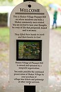 UT Extension Eastern Region Green Industry Tour Visits Shaker Village for Dinner
