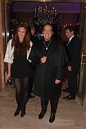 &copy;www.agencepeps.be/ F.Andrieu - France -Paris - 131216 - Soir&eacute;e Remise des prix &quot;The Best&quot; de Massimo Gargia<br /> Pics: Francis Lalanne