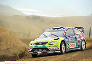 WRC - Rally of New Zealand