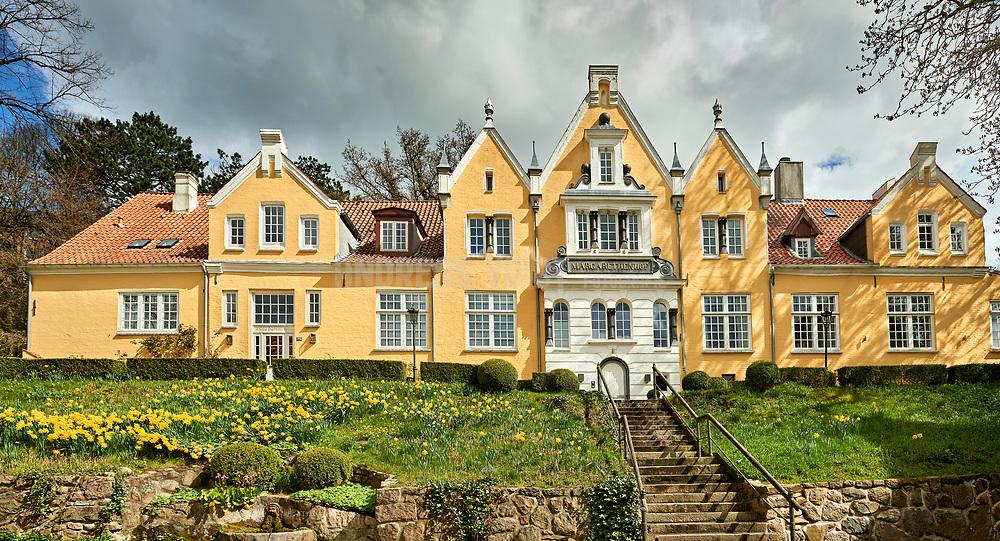 Flensburg Margarethenhof