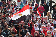 Cairo: Fall of Mubarak 2011