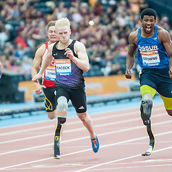 Sainsbury's Grand Prix Athletics | Glasgow | 12th July 2014