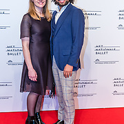 NLD/Amsterdam/20170320 - Onegin – Het Nationale Ballet premiere, ........