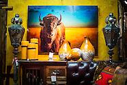 RIOS Interiors Showroom - Forth Worth, Texas
