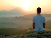 People - Meditation