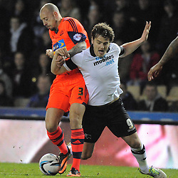 Derby v Bolton | Championship | 11 March 2014