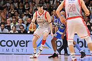 DESCRIZIONE : Campionato 2014/15 Serie A Beko Dinamo Banco di Sardegna Sassari - Grissin Bon Reggio Emilia Finale Playoff Gara3<br /> GIOCATORE : Darius Lavrinovic<br /> CATEGORIA : Palleggio Controcampo<br /> SQUADRA : Grissin Bon Reggio Emilia<br /> EVENTO : LegaBasket Serie A Beko 2014/2015<br /> GARA : Dinamo Banco di Sardegna Sassari - Grissin Bon Reggio Emilia Finale Playoff Gara3<br /> DATA : 18/06/2015<br /> SPORT : Pallacanestro <br /> AUTORE : Agenzia Ciamillo-Castoria/C.Atzori