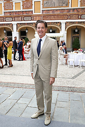 June 19, 2017 - Monaco, Monaco - 57th Monte-Carlo Television Festival cocktail at the Palace of Monaco. Kyle Maclachlan. (Credit Image: © Visual via ZUMA Press)