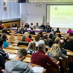 20161208: SLO, Events - Okrogla miza Kako razumemo naceli pravicnosti in dobrega upravljanja?