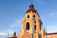 Pasadena City Hall Baroque Italian Renaissance Architecture Style Dome, Pasadena, California