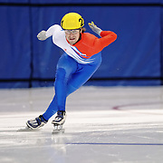 Pavel Rybakov - Short Track Speedskating Photos - 2009 Desert Classic Short Track