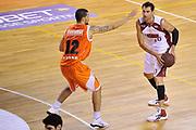 DESCRIZIONE : Udine Lega A2 2010-11 Snaidero Udine Umana Venezia<br /> GIOCATORE : DiGiuliomaria<br /> SQUADRA : Umana Venezia<br /> EVENTO : Campionato Lega A2 2010-2011<br /> GARA : Snaidero Udine Umana Venezia<br /> DATA : 18/05/2011<br /> CATEGORIA : Passaggio<br /> SPORT : Pallacanestro <br /> AUTORE : Agenzia Ciamillo-Castoria/S.Ferraro<br /> Galleria : Lega Basket A2 2010-2011 <br /> Fotonotizia : Udine Lega A2 2010-11 Snaidero Udine Umana Venezia<br /> Predefinita :