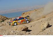 WRC _ RALLY of JORDAN 2010
