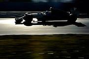 February 26-28, 2015: Formula 1 Pre-season testing Barcelona : Lewis Hamilton (GBR), Mercedes