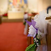 Dinah & Eloy Wedding