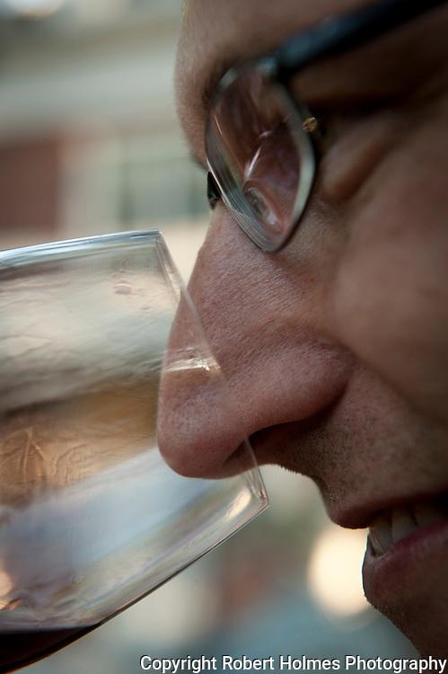 Anthony King, Lemelson, enjoys 2011 IPNC