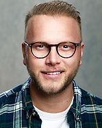 Actor Headshot Portraits Chris Barton
