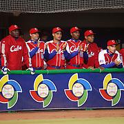 2009 MLB WBC Cuba v Australia