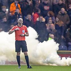 Raith Rovers v Dunfermline, Scottish Cup, 19 January 2019