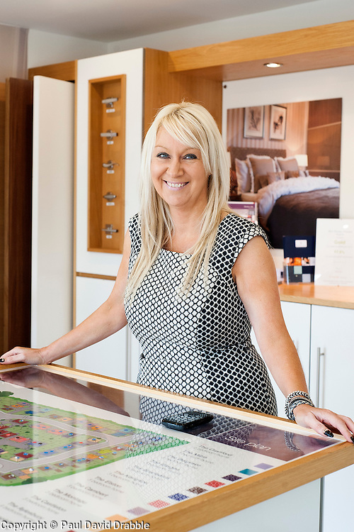 New appointment at Ben Bailey <br /> Lorraine Atkinson<br /> Feild Sales Manager<br /> <br /> May 9 2014<br /> Image © Paul David Drabble <br /> www.pauldaviddrabble.co.uk