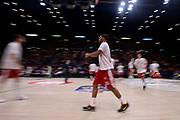 Keifer Sykes<br /> A X Armani Exchange Olimpia Milano - Pallacanestro Cantu<br /> Basket Serie A LBA 2019/2020<br /> Milano 05 January 2020<br /> Foto Mattia Ozbot / Ciamillo-Castoria