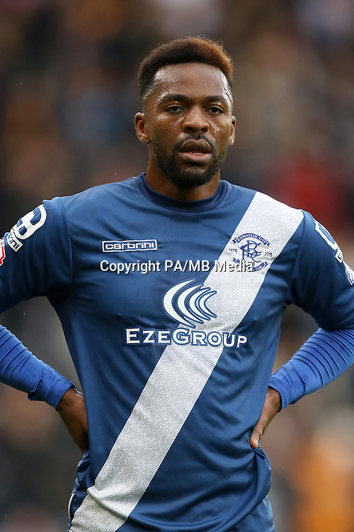 Jacques Maghoma, Birmingham City.