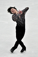 Shoma UNO JPN <br /> Men Short Program <br /> Milano 22/03/2018 Assago Forum <br /> Milano 2018 - ISU World Figure Skating Championships <br /> Foto Andrea Staccioli / Insidefoto