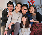 2017-12-17 Lee family portraits