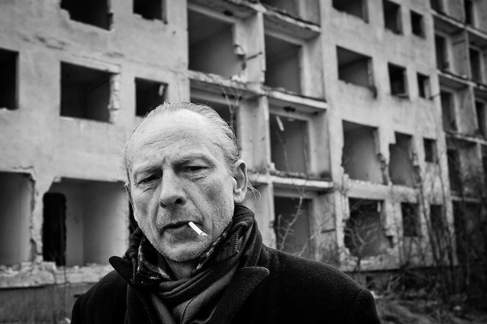 Zbigniew Libera - artist.