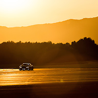 Bentley GT3R at the Paul Ricard 1000km endurance race.