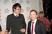 OKI SATO; TONY CHAMBERS, Wallpaper Design Awards 2012. 10 Trinity Square<br /> London,  11 January 2011.